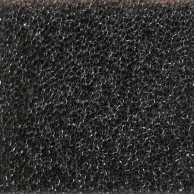 FMVSS302 flame retardancy Reticulated foam sheet