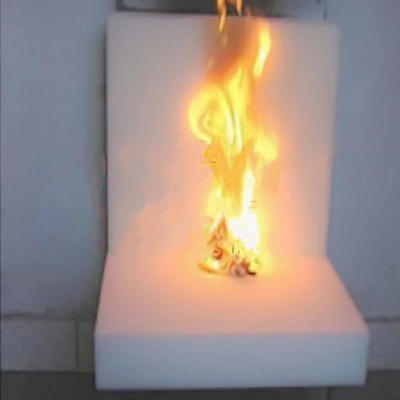 Fire Retardant Reticulated Foam Flame Resistant Foam
